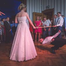 Wedding photographer Jacek Kawecki (JacekKawecki). Photo of 17.09.2017