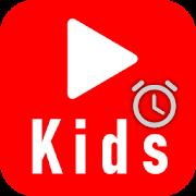 Kids Tube – Timer app for Videos. Simple