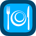 Fast Food Nutrition Values icon