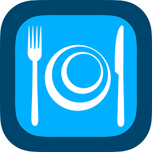Fast Food Nutrition Values 2.0 Icon