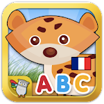 ABC French Alphabet Puzzles Icon