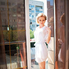 Wedding photographer Sergey Maksimov (SAM73). Photo of 25.10.2016