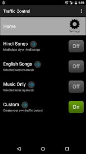 Brahma Kumaris Traffic Control (Unreleased) - náhled