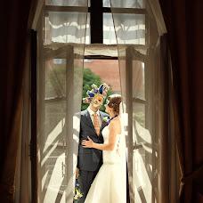 Wedding photographer Marina Fateeva (FATEEVA). Photo of 27.07.2016