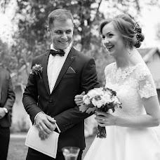 Wedding photographer Oleg Podyuk (DAVISDM). Photo of 10.01.2017
