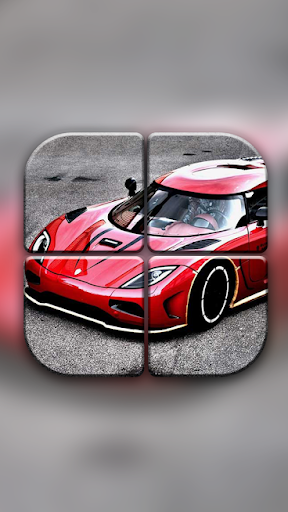 Car Puzzle Games for Boys screenshot 1