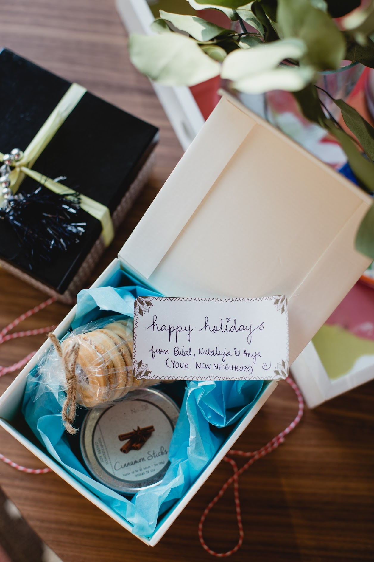 Gift ideas + what I learned from my mom about giving gifts