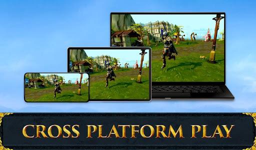 RuneScape Mobile RuneScape_912_5_8_1 screenshots 23