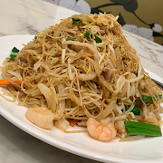 L16. Fried Vermicelli in Hometown Style 家鄉炒米粉