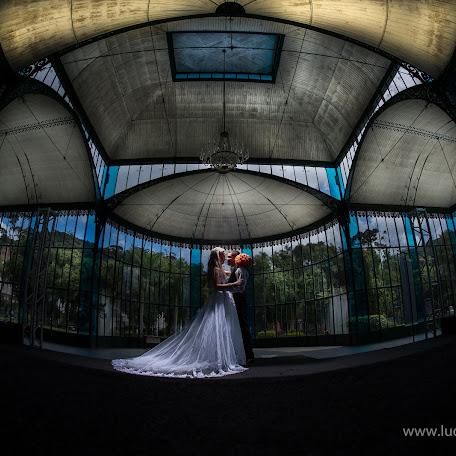 Wedding photographer Lu di Mello (ludimello). Photo of 21.03.2016