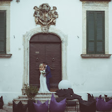 Wedding photographer Andrea Antohi (antohi). Photo of 24.09.2015