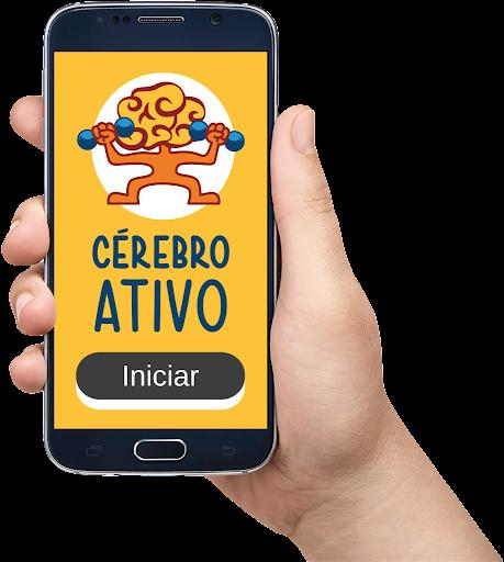 Cu00e9rebro Ativo android2mod screenshots 1