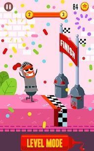 Run Sausage Run Mod Apk 1.22.0 (Unlimited Money/Coins) 7