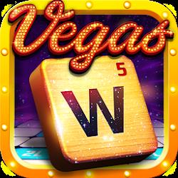 Vegas Words - Downtown Slots