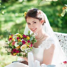 Wedding photographer Pavel Kosukhin (Pakos31). Photo of 06.08.2014