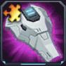 対爆射装甲のカケラ