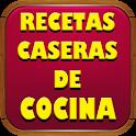 Recetas Caseras de Cocina icon