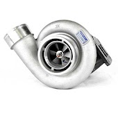 Turbo BOV