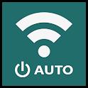 Wifi automático Salvar bateria icon