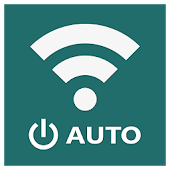 Wifi Automatic – Save Battery