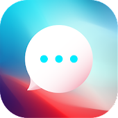 Message OS 12 Icon