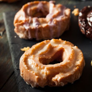 Grandma'S Old Fashioned Donuts Recipe
