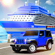 Police US Transport Voiture: Cruise Ship Simulator (game)