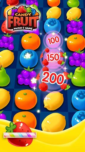 Sweet Fruit Candy  screenshots 3