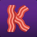 Lazy Keto - Easy Low Carb Keto Diet Recipes icon