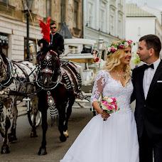 Wedding photographer Tomasz Cichoń (tomaszcichon). Photo of 20.11.2018