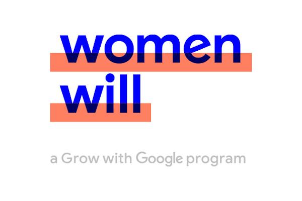 Women Will のロゴ