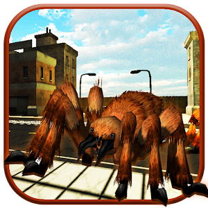 Spider City Strike for PC and MAC