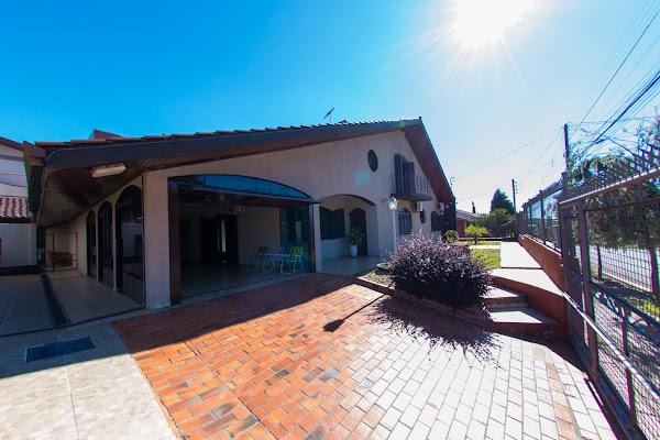 Casa Residencial à venda, Boqueirão, Passo Fundo 308m²