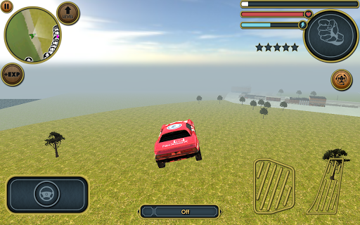 Top Car Robot apkdebit screenshots 4
