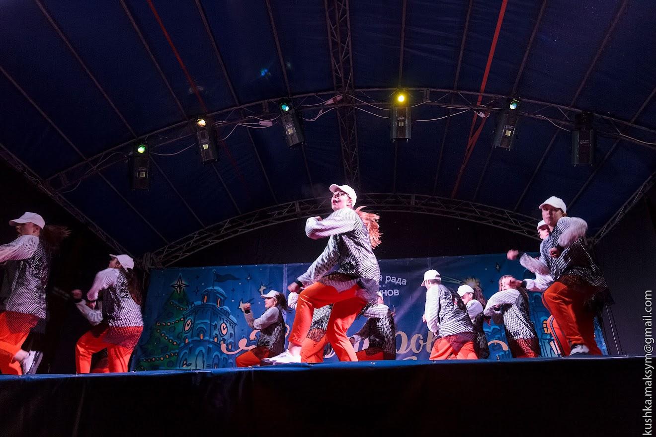 «В ритмі свята»: танцюють всі!