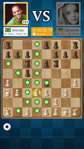 免費下載策略APP|國際象棋 (Chess) app開箱文|APP開箱王