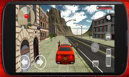 Gangster of San Andreas 4.1 screenshots 4