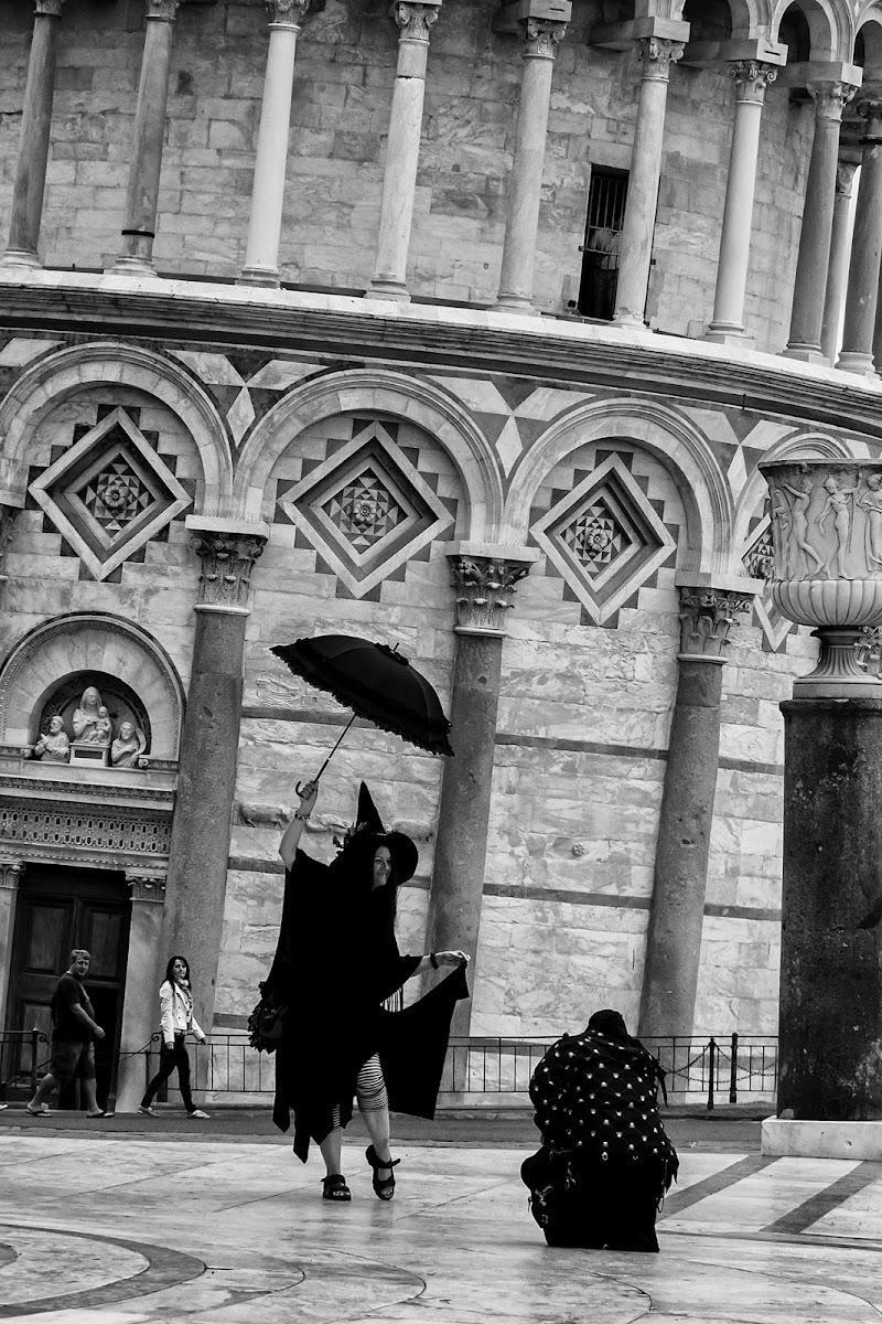 Piazza dei Miracoli di fabio_sartori