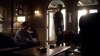 Season 2, Episode 1 Que la partie commence
