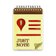 Just Note - Your Perfect Travel Diary APK