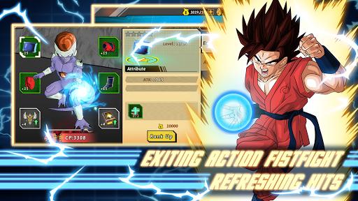 Télécharger Warriors Attack:Defender APK MOD 2
