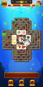 Tile Match – Classic Triple Matching Puzzle 5