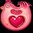 Love Designer logo