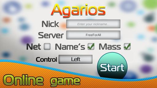 Agarios Online