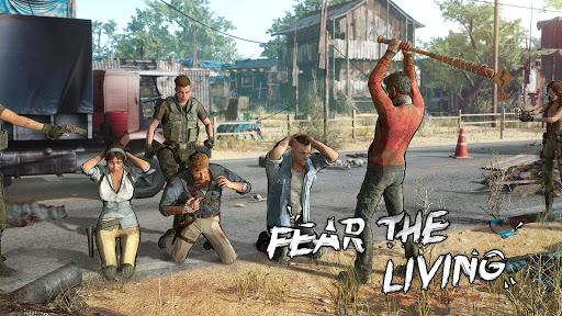 Game of Survival apktram screenshots 5