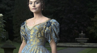 ITV's Victoria gets third series
