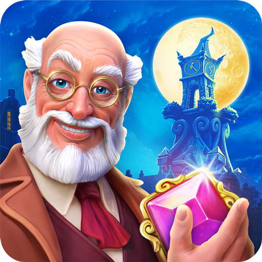 Clockmaker - Amazing Match 3 (game)