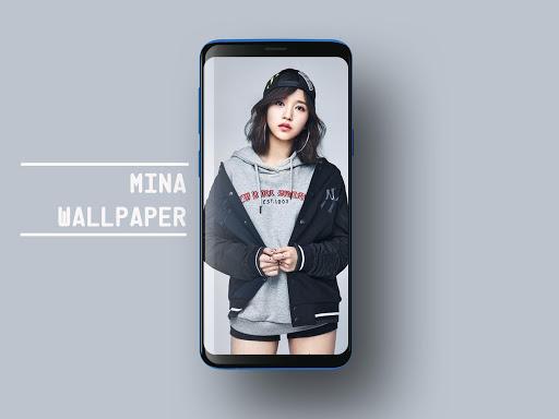 Twice Mina Wallpaper Kpop Fans Hd Apk Download Apkpure Co