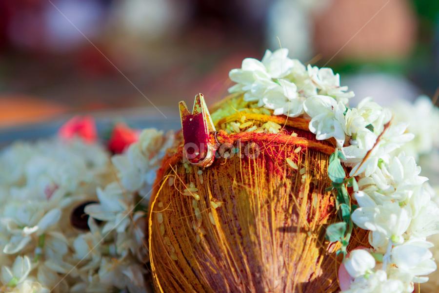 Mangalyam | Ceremony | Wedding | Pixoto