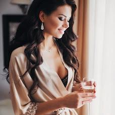 Wedding photographer Veronika Yushkareva (vava). Photo of 09.10.2017